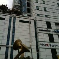Photo taken at SD웨딩타워 by Hyungsuk H. on 11/11/2012