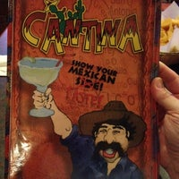 Photo taken at U.S. Border Cantina by Chris F. on 9/18/2012