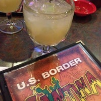 Photo taken at U.S. Border Cantina by Chris F. on 8/20/2013