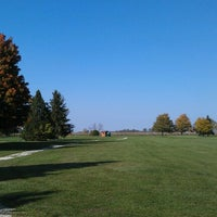 Photo taken at Hidden Hills Golf Vourse by Jessica S. on 10/4/2012