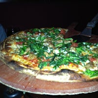 Photo taken at Anthony's Coal Fired Pizza by Peter L. on 12/1/2012
