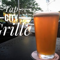 Photo taken at Tap City Grille by Adam T. on 8/21/2017