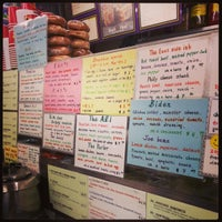 Photo taken at Sunny & Annie Gourmet Deli by Judy L. on 1/21/2013