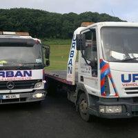 Photo taken at Urban Vehicle Logistics Ltd by Urban Vehicle Logistics Ltd on 2/26/2014