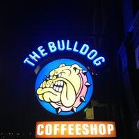 Photo taken at The Bulldog Mack by Владимир Х. on 5/5/2013