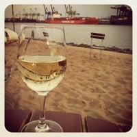 Das Foto wurde bei Strandperle von Nina K. am 5/2/2013 aufgenommen