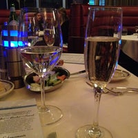 Photo taken at Oceanaire Seafood Room by Greg G. on 1/12/2014