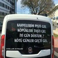 Photo taken at Candaş erkek kuaförü by Tolga C. on 7/21/2017