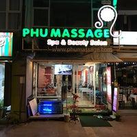 Photo taken at Phu Massage Spa by Sergey C. on 5/3/2017