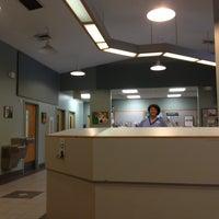 Photo taken at Stoney Creek Animal Hospital by Heidi T. on 8/17/2013
