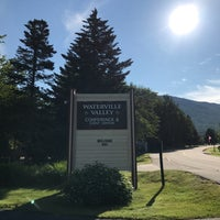 Photo taken at Waterville Valley Resort Conference Center by Archie R. on 7/17/2017