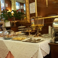 Photo taken at Hotel Vittoria by Borzooyeh B. on 6/24/2017