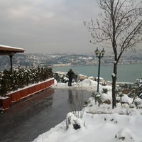 Photo taken at Ulus Parkı by Ozan D. on 1/9/2013