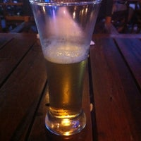 Photo taken at Bambu Resto Bar by Bart D. on 12/21/2012