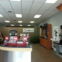 Photo taken at Zwireless by James A. on 11/28/2012
