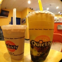 Photo taken at Quickly USA by Eugene G. on 12/30/2012
