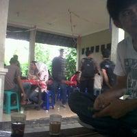 Photo taken at Bi'jum &o'ing cafe FH unram by ebay g. on 11/20/2012