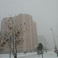 1/7/2013 tarihinde Berna K.ziyaretçi tarafından Beykent'de çekilen fotoğraf