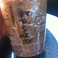 Photo taken at Starbucks by Daniela S. on 4/26/2013