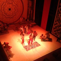 Photo taken at Teatro Vila Velha by Marcio C. on 7/28/2013