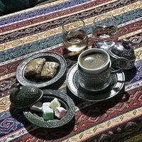 4/26/2016 tarihinde Oya A.ziyaretçi tarafından Odunpazari Serbet Evi'de çekilen fotoğraf