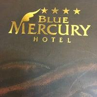 Photo taken at Erbil Mercury Hotel by DORUK REKLAM on 12/15/2017