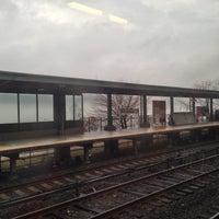 Photo taken at Metro North - Greystone Train Station by Ernesto M. on 12/10/2012
