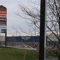 Photo taken at Walmart Supercenter by Ernesto M. on 12/25/2012
