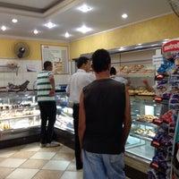 Photo taken at Padaria La Bambina by Cyber_ C. on 2/6/2014