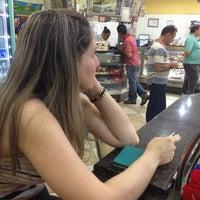 Photo taken at Padaria La Bambina by Cyber_ C. on 9/13/2013