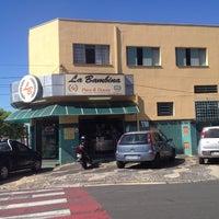 Photo taken at Padaria La Bambina by Cyber_ C. on 4/6/2014