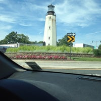 Photo taken at Rehoboth Circle by Beth 3. on 7/6/2014
