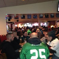 Photo taken at Dominic's Tavern by Beth 3. on 12/23/2012