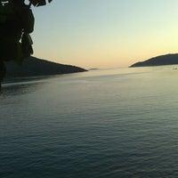 6/22/2013 tarihinde UysaLziyaretçi tarafından Kaş Setur Marina'de çekilen fotoğraf