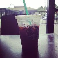 Photo taken at Starbucks by Ryan K. on 9/8/2014