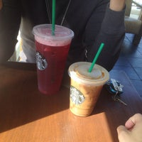 Photo taken at Starbucks by Ryan K. on 10/14/2014