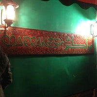 Photo taken at Marrakesh by Aly K. on 2/17/2013