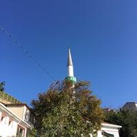 Photo taken at Poyrazköy Camii by Güzin F. on 10/2/2016