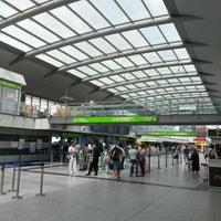 Photo taken at Dortmund Airport 21 (DTM) by Juergen S. on 7/4/2014