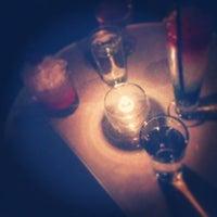 Photo taken at Fox Liquor Bar by Alex S. on 2/2/2013