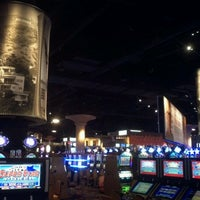 Photo taken at Hollywood Casino Perryville by Kendall W. on 2/1/2013