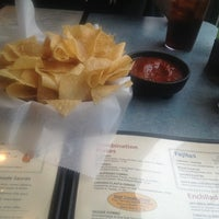 Photo taken at Tortilla Coast by Chelsea S. on 12/18/2012