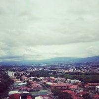 Photo taken at Sabana Business Center by Martin V. on 7/15/2014