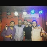 Photo taken at Saint George Pub by Jherry V. on 5/10/2015