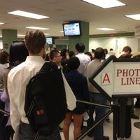 Photo taken at New York State DMV - License X-Press by Adam K. on 5/10/2013