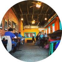3/2/2016에 Benjamin J.님이 Koba Cafe에서 찍은 사진