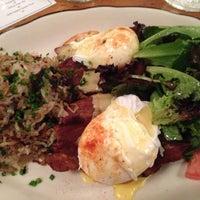 Photo taken at Spoon & Tbsp by Elizabeth O. on 1/5/2013