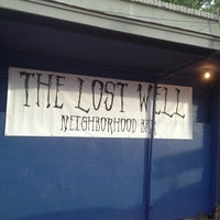 Photo taken at The Lost Well by Jim B. on 9/18/2013