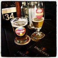 Foto tirada no(a) Engenho Bar e Choperia por Gabriel E. em 7/28/2013
