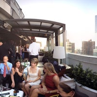 Photo taken at Sky Room by Ben Z. on 5/31/2013